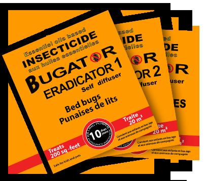 Insecticide naturel contre les punaises de lits - Quelle huile essentielle contre les punaises de lit ...