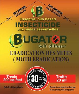insecticide naturel contre les mites. Black Bedroom Furniture Sets. Home Design Ideas